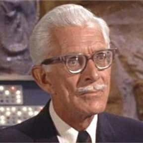 Alan Napier is listed (or ranked) 6 on the list Famous Film Actors From Birmingham