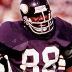 Alan Page is listed (or ranked) 3 on the list The Greatest Defensive Tackles of All Time