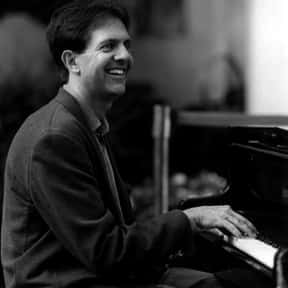 Alan Pasqua is listed (or ranked) 13 on the list The Greatest Jazz Pianists of All Time