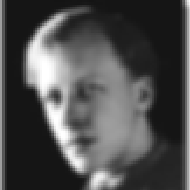 Alan Rawsthorne is listed (or ranked) 1 on the list Famous Pianists from England
