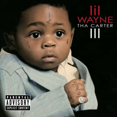 Tha Carter III is listed (or ranked) 1 on the list The Greatest Lil Wayne Albums Of All Time, Ranked