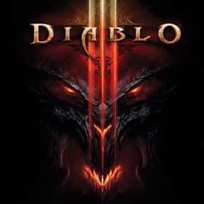 Diablo III is listed (or ranked) 18 on the list The Best Switch Games For Couples