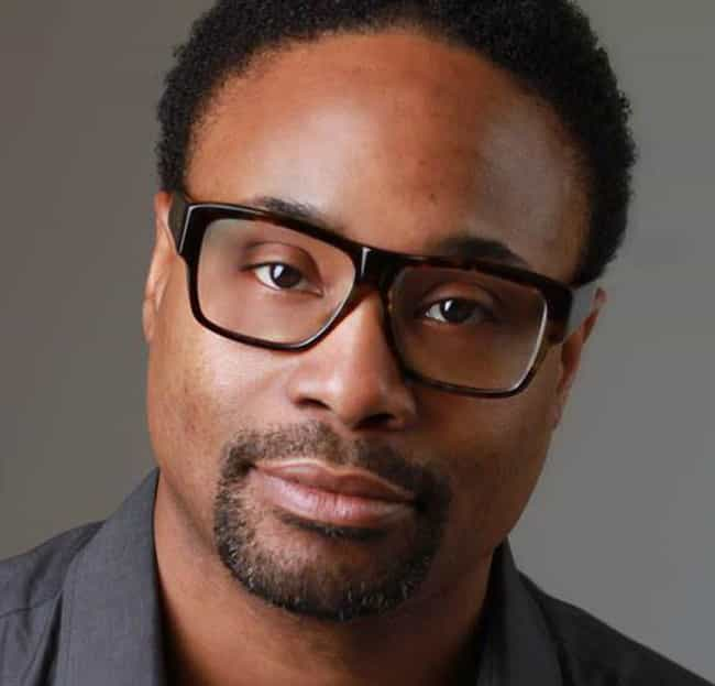 Billy Porter is listed (or ranked) 3 on the list Who Will Win Best Actor In A Drama At The 2019 Emmys?