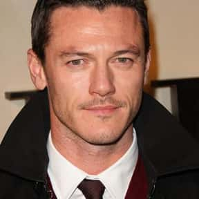 Luke Evans is listed (or ranked) 12 on the list The Top Casting Choices for the Next James Bond Actor