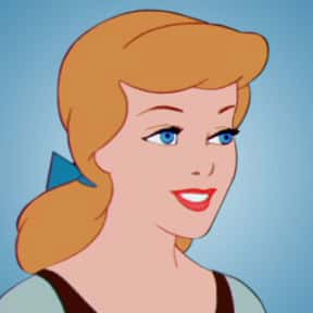Cinderella is listed (or ranked) 6 on the list The Best Female Film Characters Whose Names Are in the Title