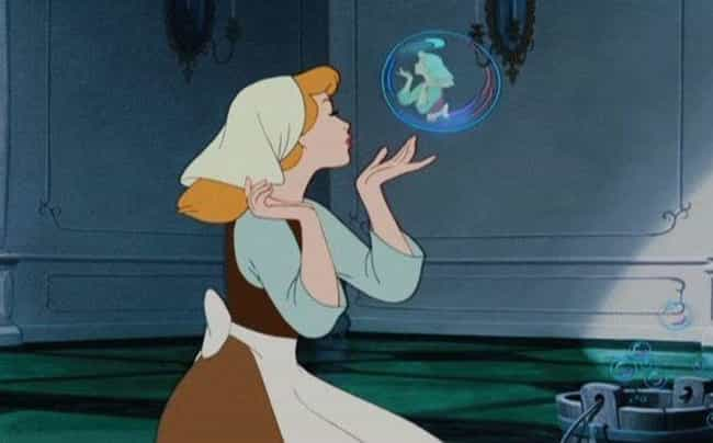 Cinderella is listed (or ranked) 4 on the list What Disney Princess Matches Your Zodiac Sign?