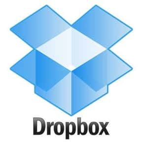 DropBox is listed (or ranked) 14 on the list Essential Software/Apps We Can't Live Without