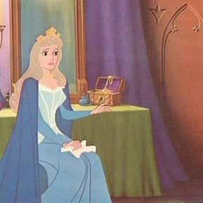 Princess Aurora is listed (or ranked) 20 on the list The Best Yellow Characters