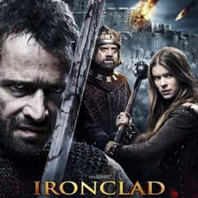 Ironclad is listed (or ranked) 20 on the list The Best Knight Movies