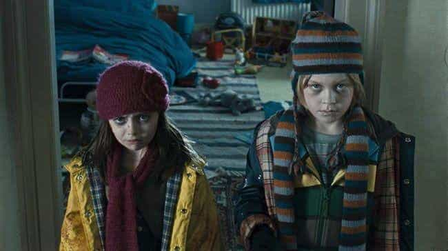 The Children is listed (or ranked) 3 on the list Horror Movies Set Around New Year's