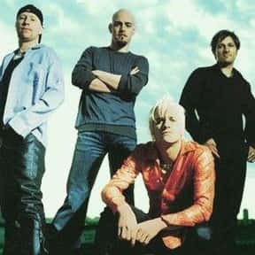 Fuel is listed (or ranked) 25 on the list The Best Bands Like Creed