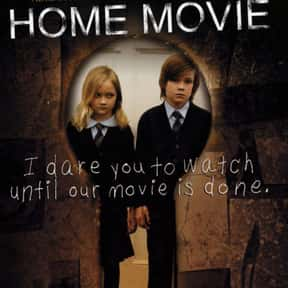 Home Movie is listed (or ranked) 12 on the list The Scariest Horror Movies With Twins
