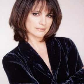Alberta Watson is listed (or ranked) 12 on the list Famous People Whose Last Name Is Watson
