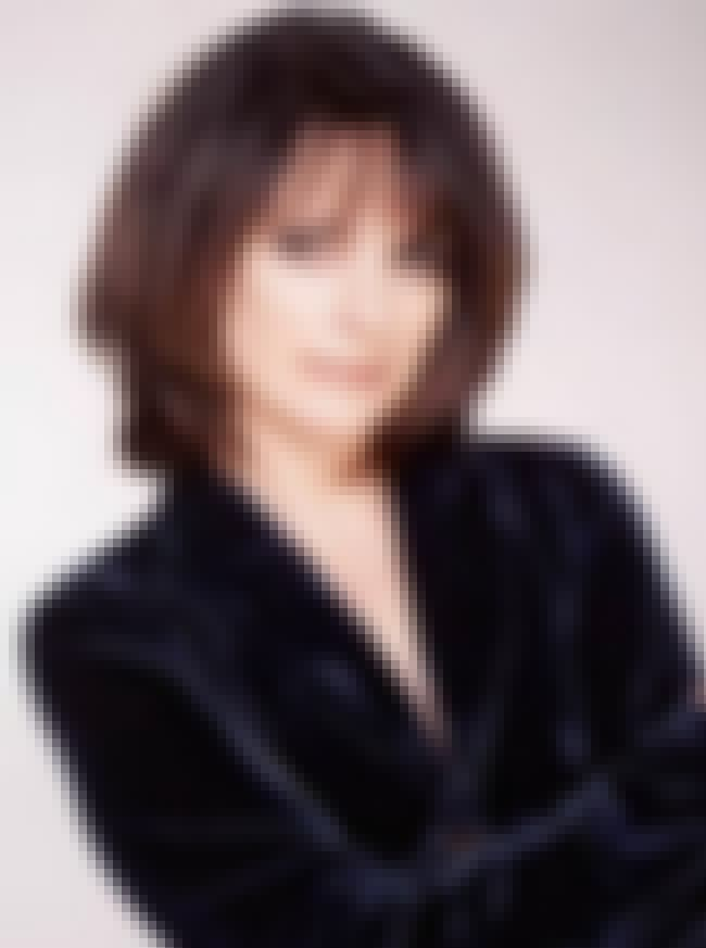 Alberta Watson is listed (or ranked) 4 on the list The Hitchhiker Cast List