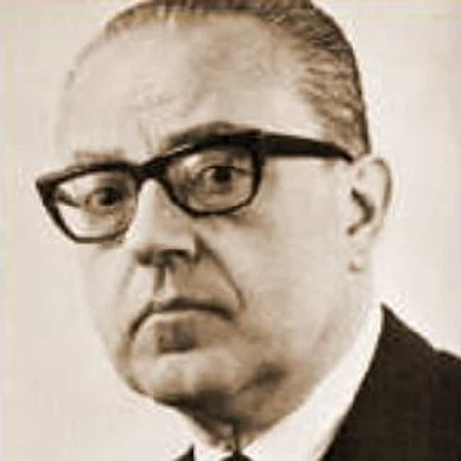 Alberto Ginastera is listed (or ranked) 1 on the list Famous Composers from Argentina