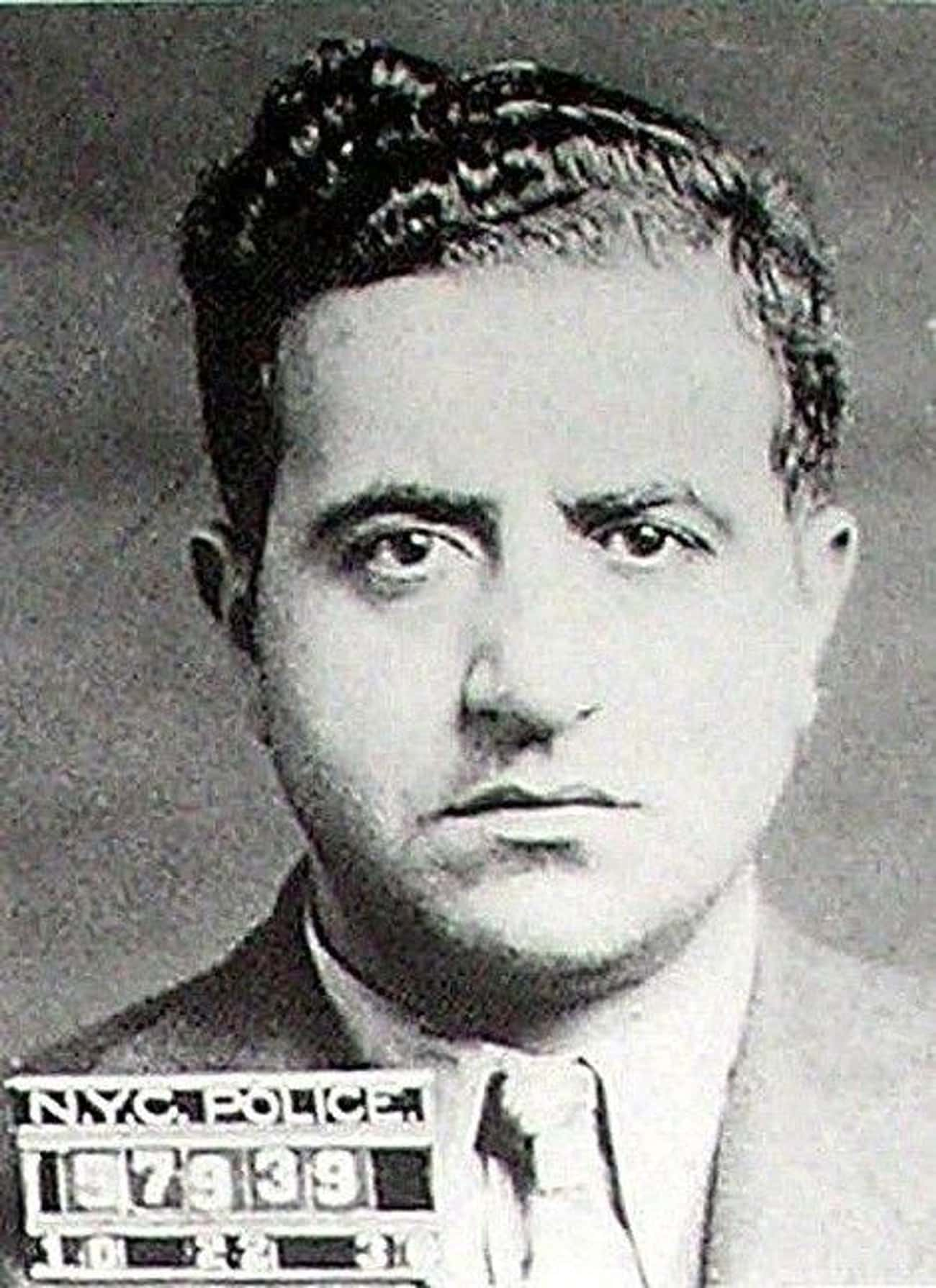 Albert Anastasia Just Wanted A is listed (or ranked) 3 on the list Mob Hits You Shouldn't Google