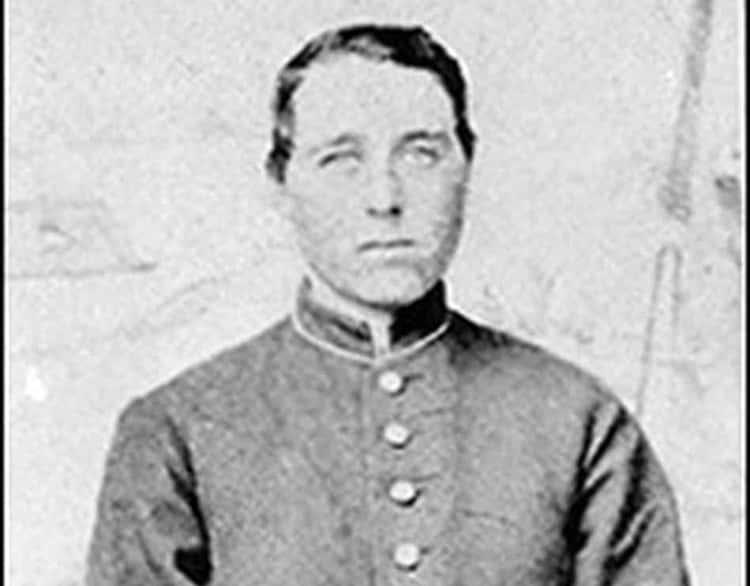 Albert Cashier