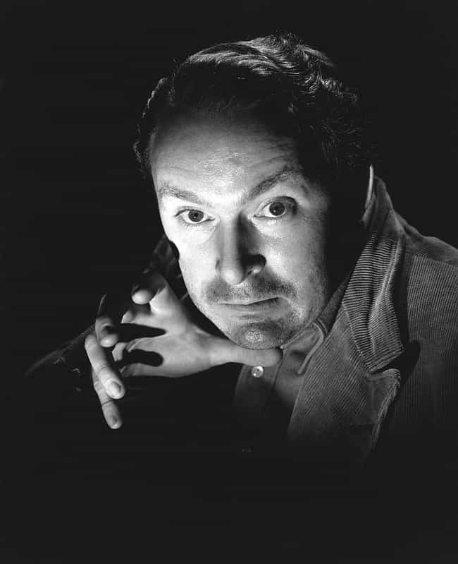 Albert Dekker is listed (or ranked) 2 on the list Famous People Who Died of Auto-Erotic Asphyxiation