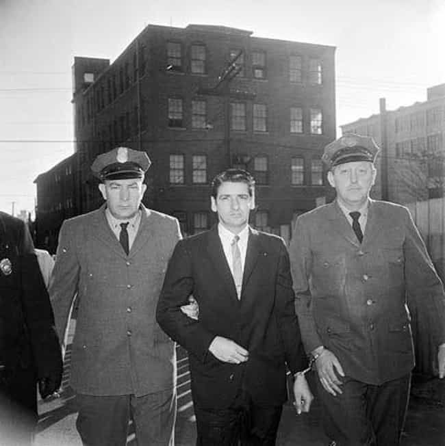 Albert DeSalvo is listed (or ranked) 1 on the list 6 Serial Killers Who Were Sexually Abused