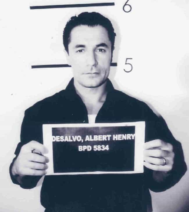 Albert DeSalvo is listed (or ranked) 2 on the list 14 Famous Criminals Who Were Murdered in Prison