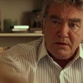 Albert Finney is listed (or ranked) 12 on the list Famous Theater Actors from England
