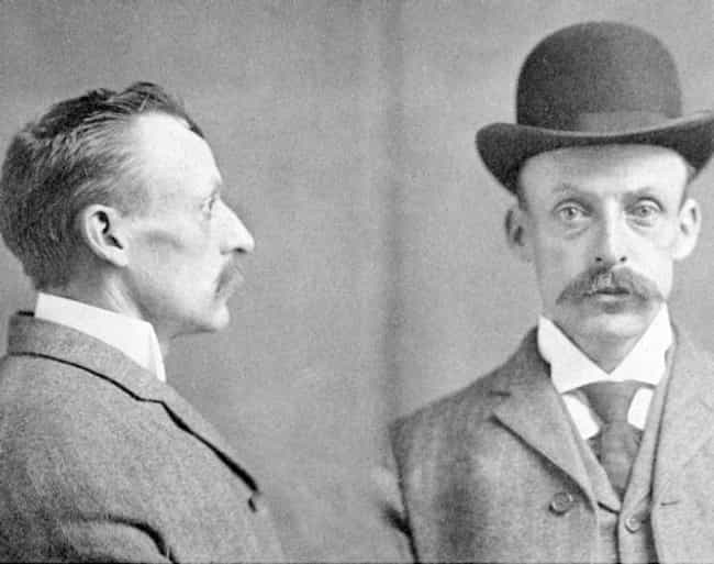 Albert Fish is listed (or ranked) 1 on the list Serial Killers Describe What it Feels Like to Kill