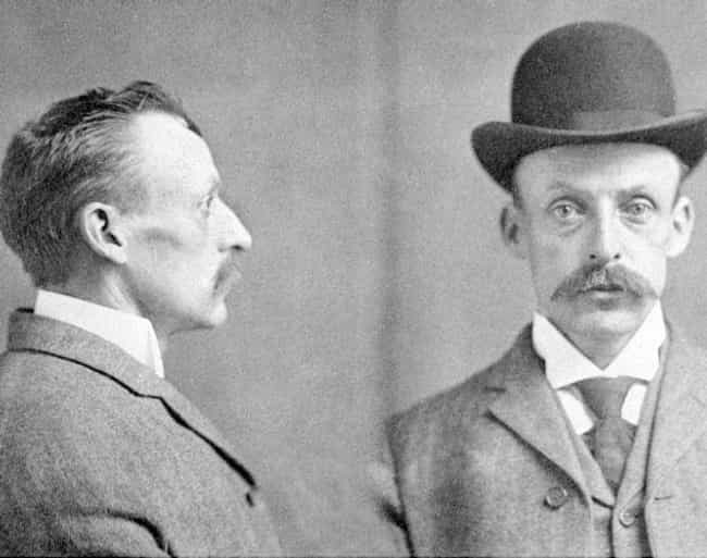 Albert Fish is listed (or ranked) 4 on the list Highly Disturbing Letters From Serial Killers