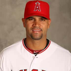 Albert Pujols is listed (or ranked) 7 on the list The Greatest Hispanic MLB Players Ever