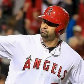 Albert Pujols is listed (or ranked) 2 on the list The Best Dominican MLB Players Of All Time