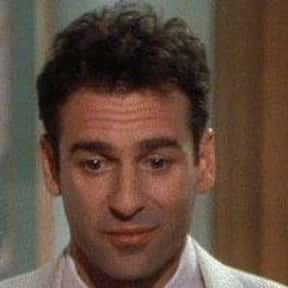 Albie Selznick is listed (or ranked) 21 on the list Guest Stars on Murder, She Wrote