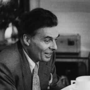 Aldous Huxley is listed (or ranked) 9 on the list List of Famous Pacifists