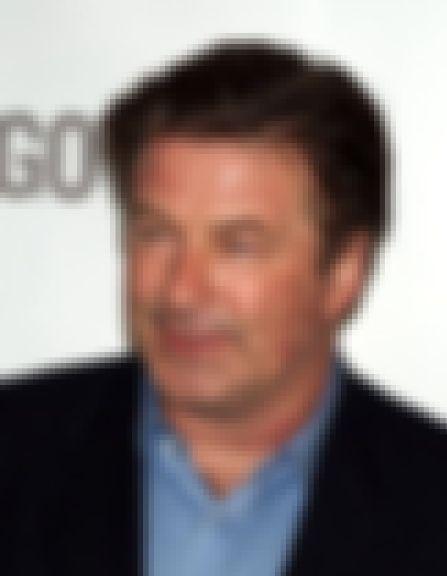 Alec Baldwin is listed (or ranked) 1 on the list Famous People Living With Lyme Disease
