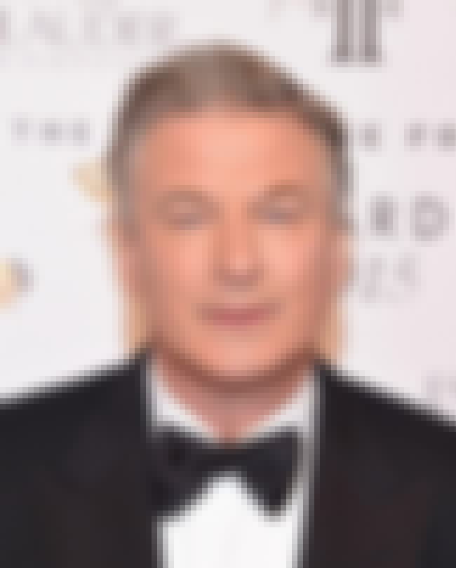 Alec Baldwin is listed (or ranked) 2 on the list Famous People who Majored in Acting