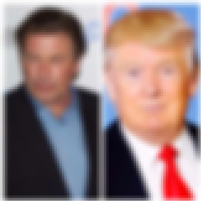 Alec Baldwin is listed (or ranked) 1 on the list Actors That Should Be Cast In The Inevitable Trump Investigation Miniseries