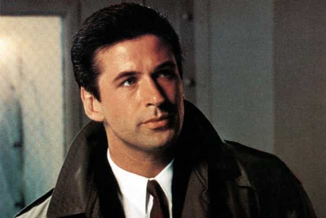 Alec Baldwin is listed (or ranked) 3 on the list All The Actors Who Played Jack Ryan, Ranked