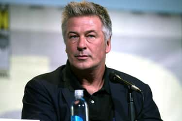 Alec Baldwin - 17 Times is listed (or ranked) 1 on the list Stars Who've Hosted SNL The Most Number of Times