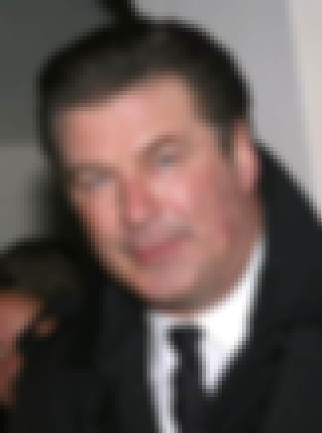 Alec Baldwin is listed (or ranked) 1 on the list 14 Famous Men Who Are IIIs