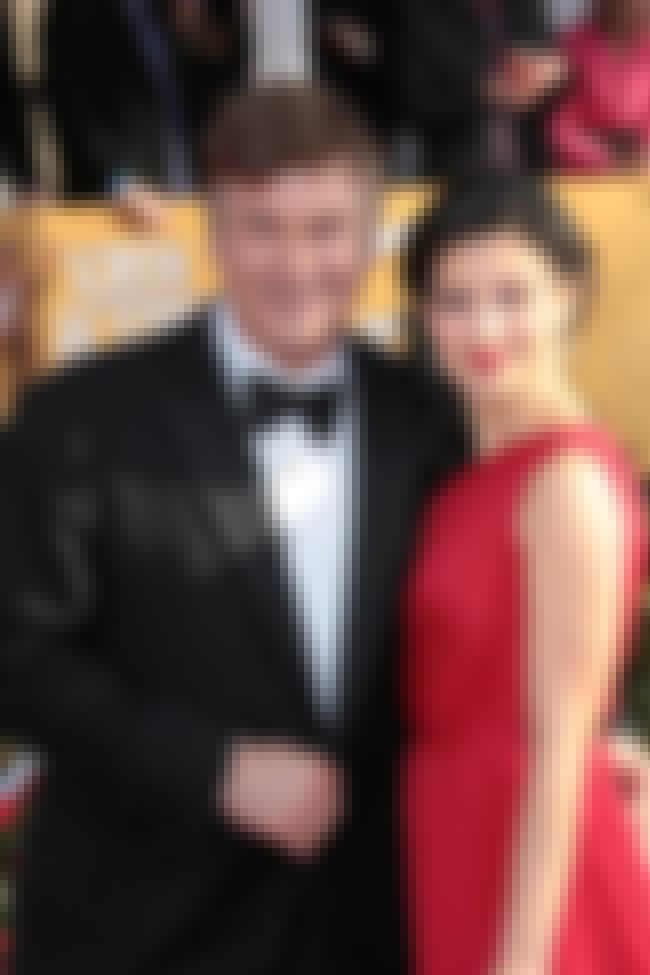 Alec Baldwin is listed (or ranked) 2 on the list 10 Famous White Men Who Married Latina Women