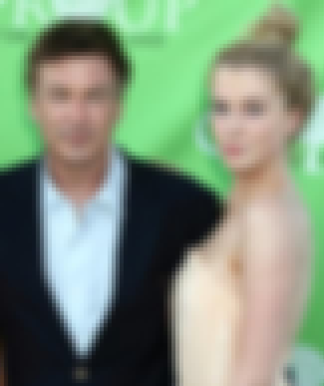 Alec Baldwin is listed (or ranked) 3 on the list 23 Famous Dads Who Only Have Daughters