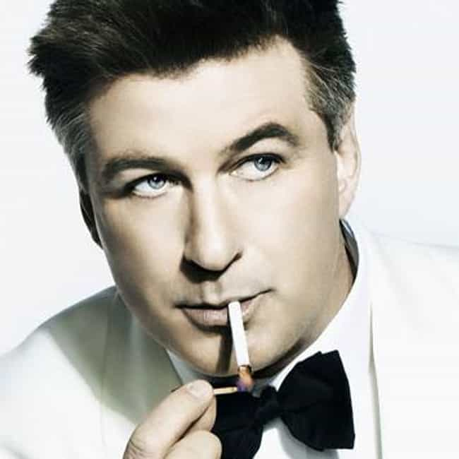 Alec Baldwin is listed (or ranked) 1 on the list Stars Who've Hosted SNL The Most Number of Times