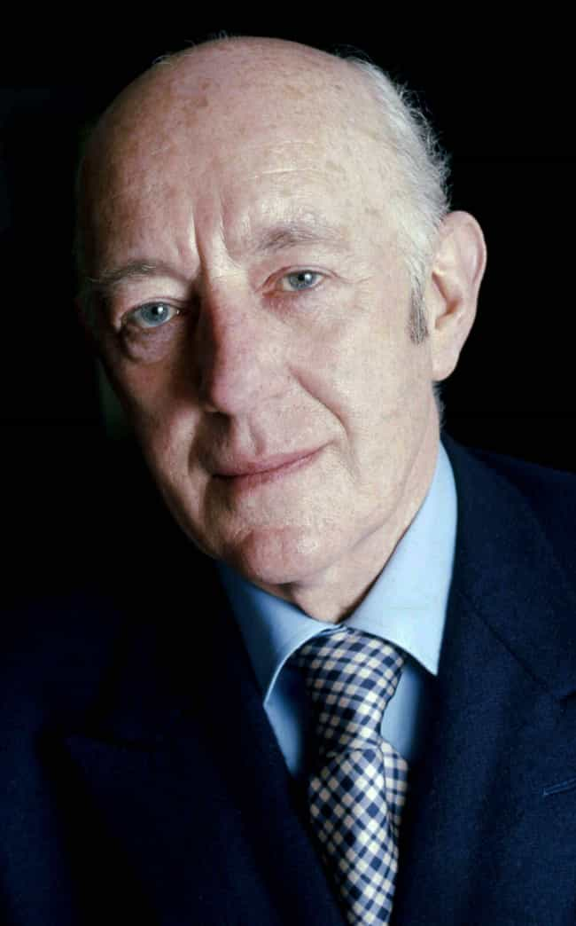 Alec Guinness is listed (or ranked) 3 on the list Star Wars Actors Who Have Hated On The Star Wars Movies