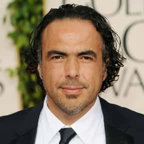 Alejandro González Iñárritu, N is listed (or ranked) 21 on the list The Best-Ever Oscar Winners for Best Writing (Original Screenplay)