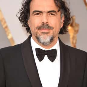 Alejandro González Iñárritu is listed (or ranked) 18 on the list The Greatest Living Directors, Ranked