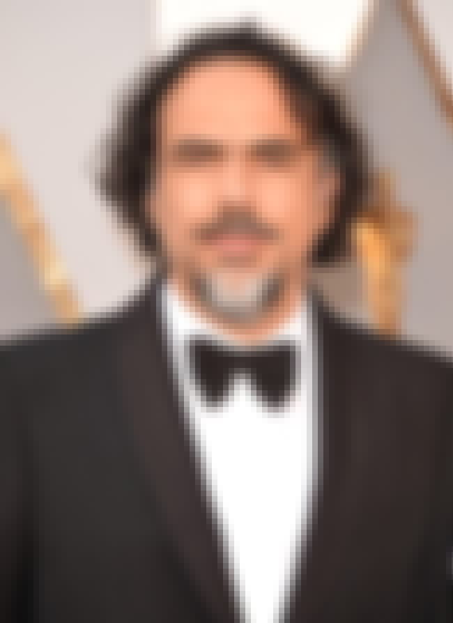 Alejandro González Iñárritu is listed (or ranked) 2 on the list Famous Screenwriters from Mexico