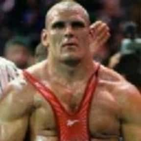 Alexander Karelin is listed (or ranked) 3 on the list The Most Influential Athletes Of All Time