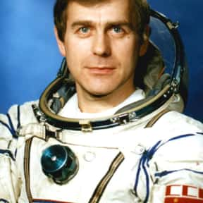 Aleksandr Pavlovich Aleksandro is listed (or ranked) 8 on the list People Who Have Been To Space