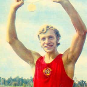 Aleksandr Shaparenko is listed (or ranked) 2 on the list 1972 Summer Olympics Gold Medal Winners