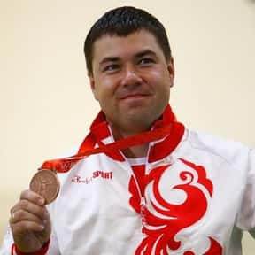 Aleksei Alipov is listed (or ranked) 8 on the list 2008 Summer Olympics Gold Medal Winners