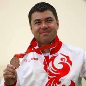 Aleksei Alipov