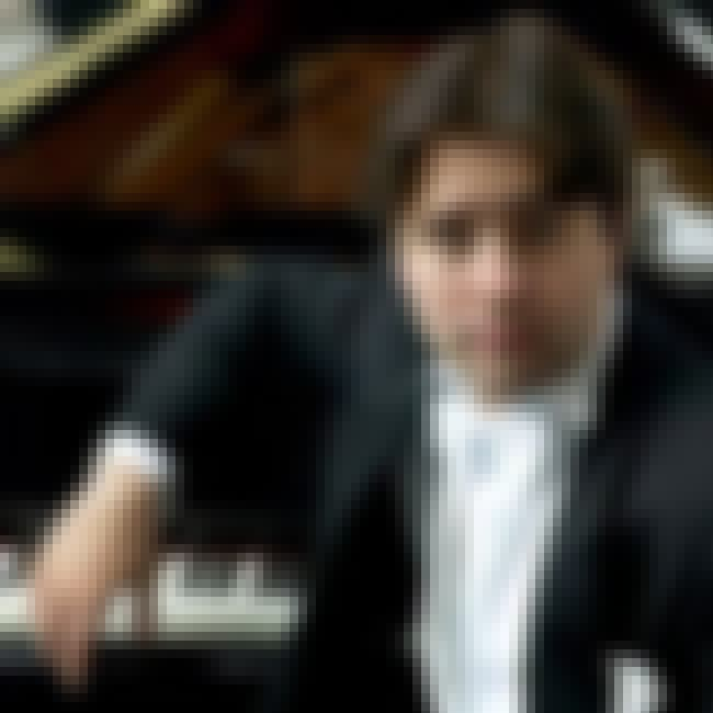 Aleksey Volodin is listed (or ranked) 1 on the list Famous Pianists from Russia